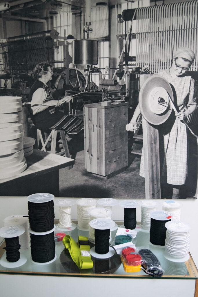 Inkan tuotteista 65 prosenttia päätyy kotimaan markkinoille ja loput vientiin, lähinnä Baltiaan ja Skandinaviaan.
