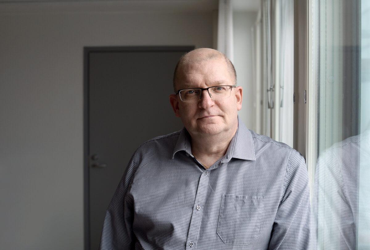 AVAAJA: Riku Aalto: Teollisuusliitto on valmis neuvotteluihin
