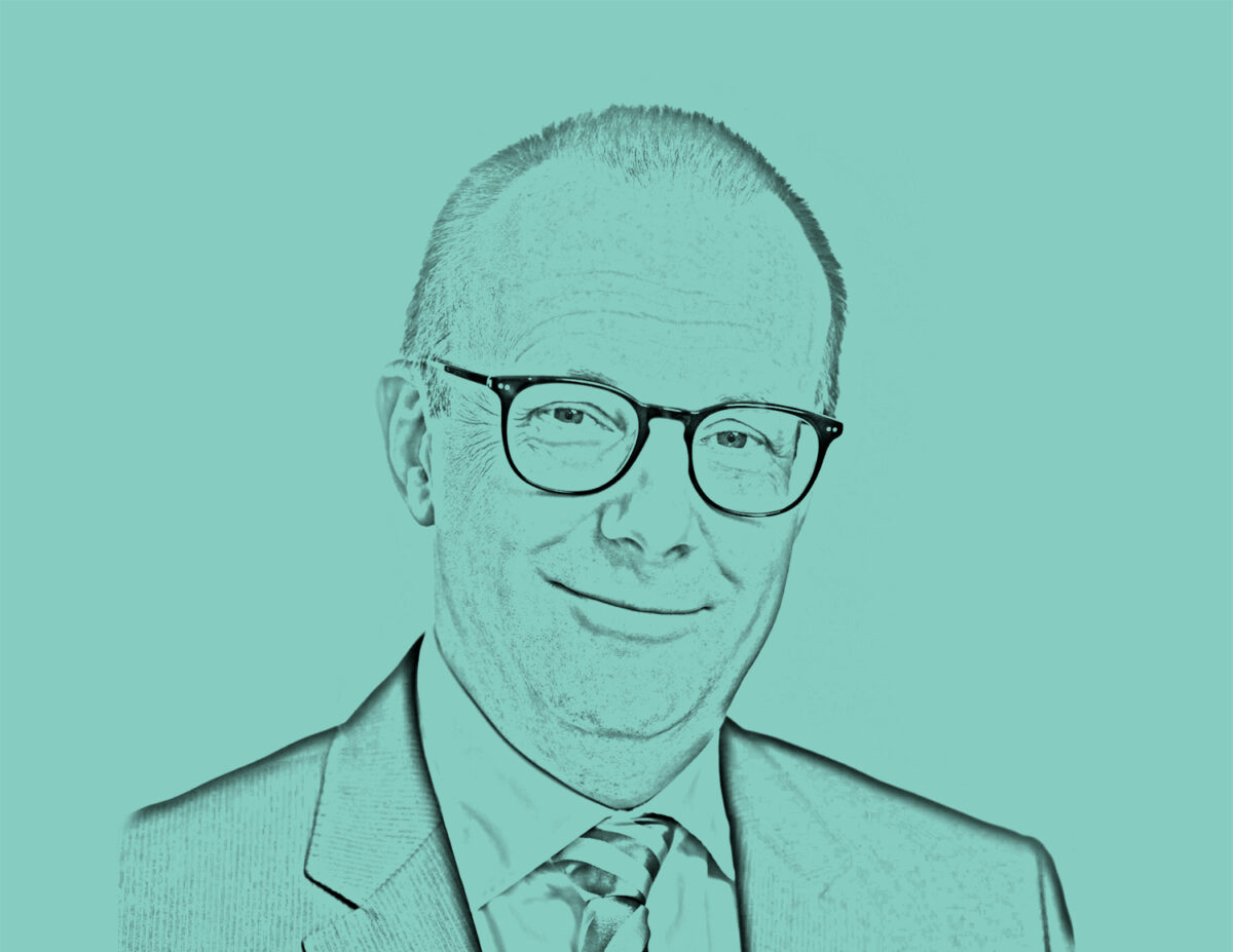 VIERAILIJA: Jarkko Eloranta: Jäsenet ansaitsevat työehtosopimuksen tuoman turvan