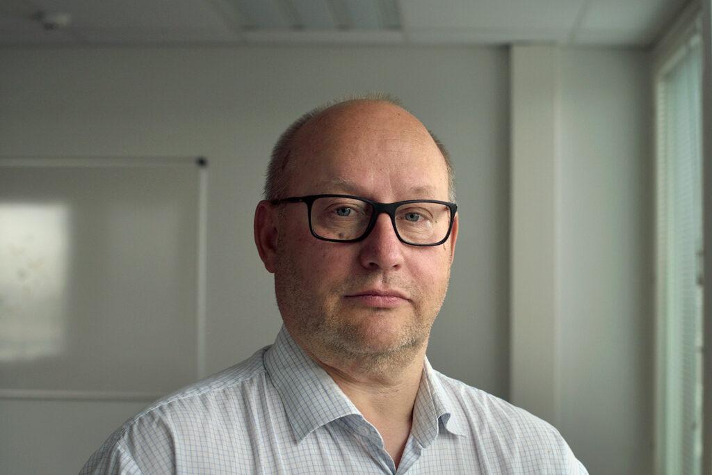 Jyrki Virtanen